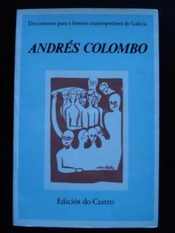 Ver os detalles de:  Andrés Colombo