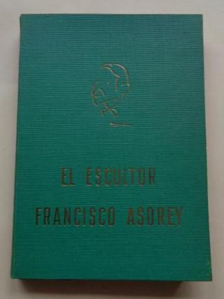 El escultor Francisco Asorey - Ver os detalles do produto