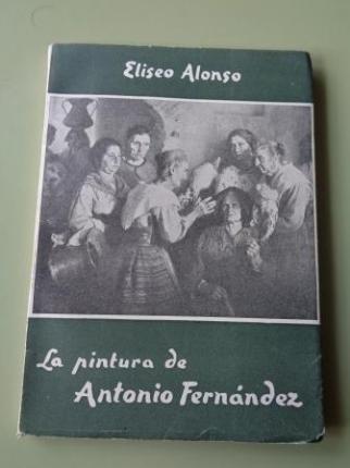 La pintura de Antonio Fernández - Ver los detalles del producto