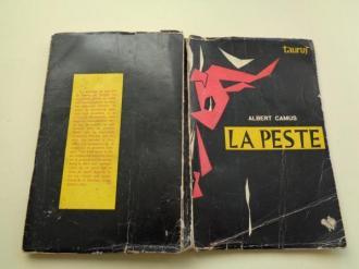 La peste - Ver los detalles del producto