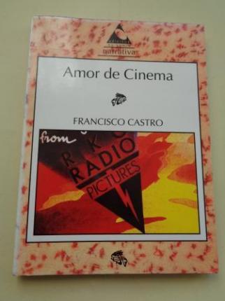Amor de cinema - Ver los detalles del producto