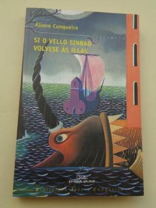 Si o vello Sinbad volvese ás illas - Ver os detalles do produto