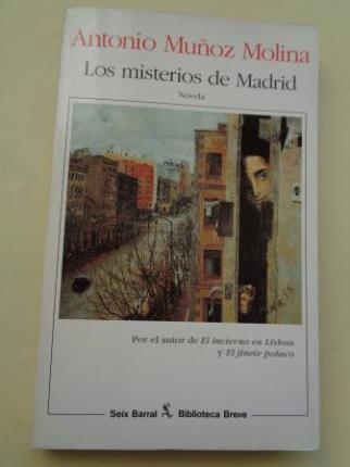 Los misterios de Madrid - Ver los detalles del producto