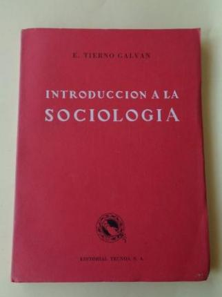 Introducción a la sociología - Ver os detalles do produto
