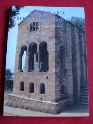 Guía del arte prerrománico asturiano - Ver los detalles del producto