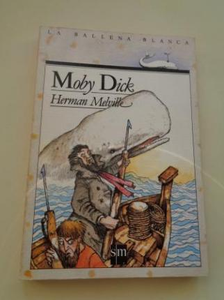 Moby Dick - Ver os detalles do produto
