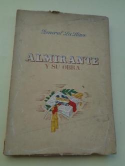 Ver os detalles de:  Almirante y su obra