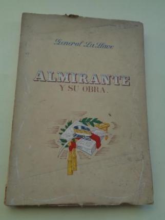 Almirante y su obra - Ver os detalles do produto