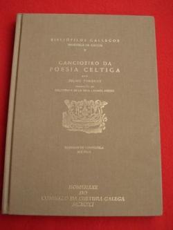 Ver os detalles de:  Cancioneiro da poesía céltica