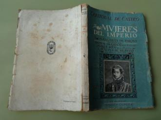 Mujeres del imperio. Margarita de Parma. Doña Marina. María Pita. Catalina de Erauzo - Ver os detalles do produto