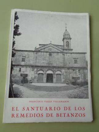 El santuario de los Remedios de Betanzos - Ver os detalles do produto