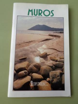 Muros (A Coruña). Guía turística - Ver os detalles do produto