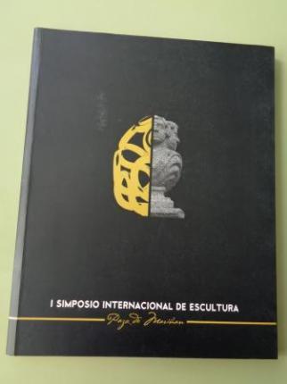 I Simposio Internacional de Escultura. Pazo de Mariñán, 2006 - Ver os detalles do produto