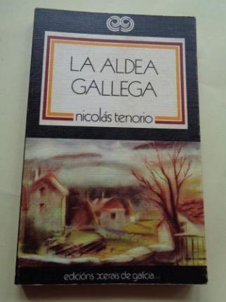 La aldea gallega - Ver os detalles do produto