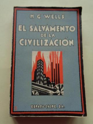 El salvamento de la civilización - Ver los detalles del producto
