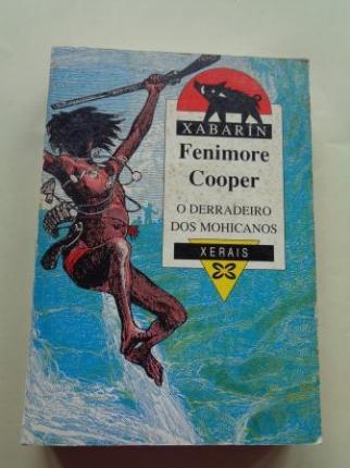 O derradeiro do mohicanos (Traducido por Xela Arias) - Ver los detalles del producto