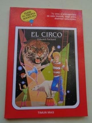 El circo - Ver os detalles do produto