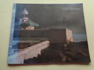 XOAN GUERREIRO. `Referencias´. Catálogo Exposición Galería Ana Vilaseco, A Coruña, 2006 - Ver los detalles del producto
