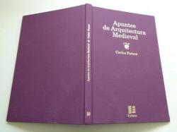 Ver os detalles de:  Apuntes de arquitectura medieval (Galicia)