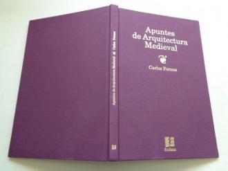 Apuntes de arquitectura medieval (Galicia) - Ver los detalles del producto