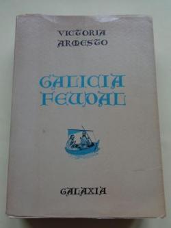Ver os detalles de:  Galicia Feudal (2ª edición)