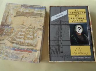 La identidad de Cristóbal Colón - Ver os detalles do produto
