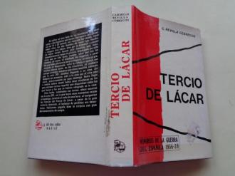 Tercio de Lácar. Memorias de la Guerra Civil Española 1936-39 - Ver os detalles do produto