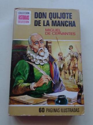 Don Quijote de la Mancha (ilustrado) - Ver los detalles del producto