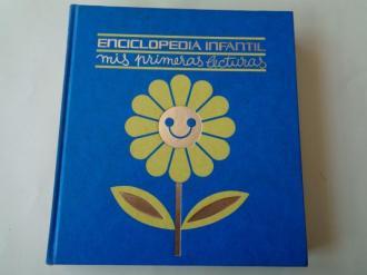 Enciclopedia infantil. Mis primeras lecturas - Ver os detalles do produto