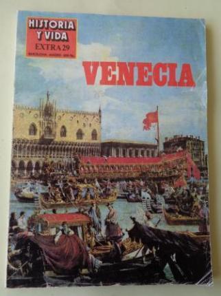 Historia y Vida EXTRA nº 29: Venecia - Ver los detalles del producto