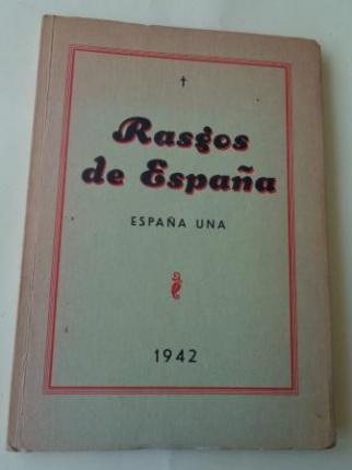 Rasgos de España. España Una - Ver los detalles del producto