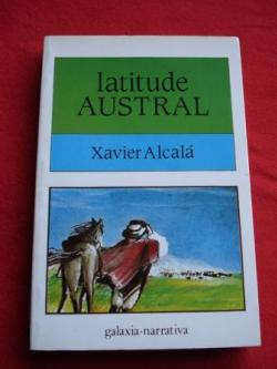 Ver os detalles de:  Latitude Austral