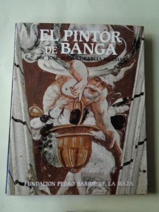 El pintor de Banga - Ver os detalles do produto
