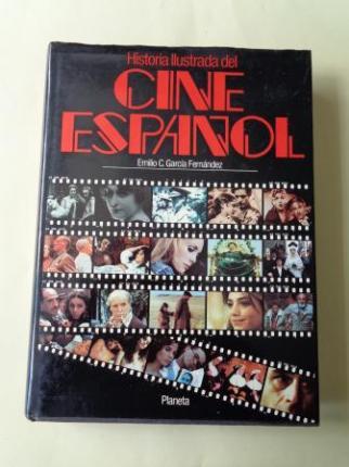 Historia Ilustrada del Cine Español - Ver os detalles do produto