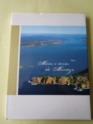 Mares e terras do Morrazo (Con DVD coas fotos) - Ver os detalles do produto