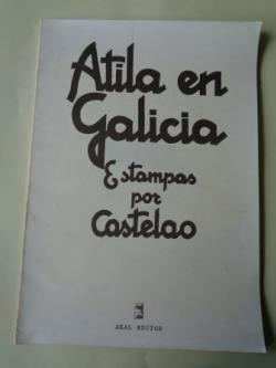 Ver os detalles de:  Atila en Galicia