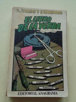 El libro de la yerba - Ver os detalles do produto