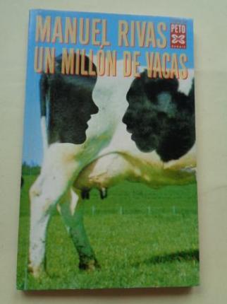 Un millón de vacas  - Ver os detalles do produto