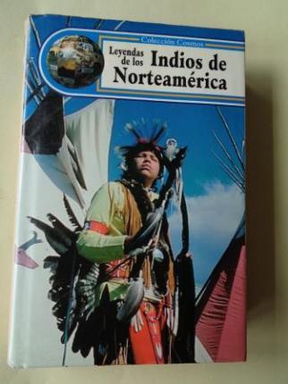 Leyendas de los indios de Norteamérica - Ver os detalles do produto
