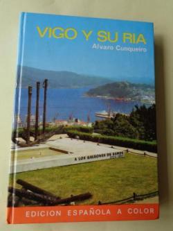 Ver os detalles de:  Vigo y su ría
