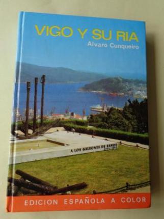 Vigo y su ría - Ver os detalles do produto