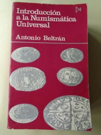 Introducción a la Numismática Universal - Ver os detalles do produto