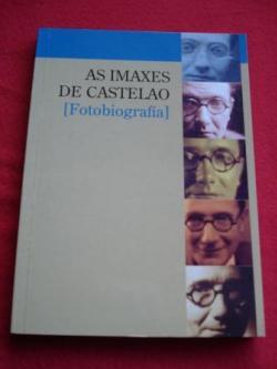 Ver os detalles de:  As imaxes de Castelao (Fotobiografía)