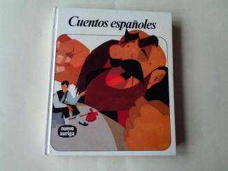 Cuentos españoles - Ver os detalles do produto