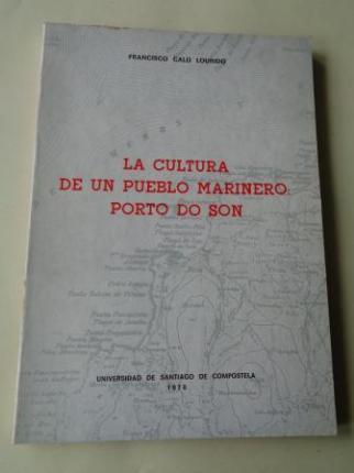 La cultura de un pueblo marinero, Porto do Son - Ver os detalles do produto