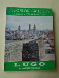 Ver os detalles de:  Lugo