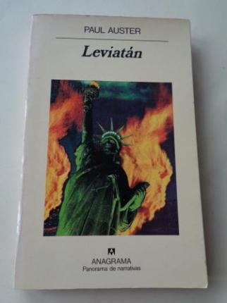 Leviatán - Ver os detalles do produto