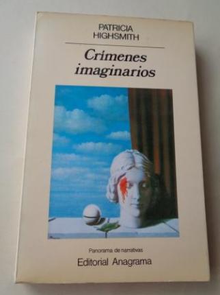 Crímenes imaginarios - Ver os detalles do produto