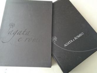 Agata e Romeo. Recetario de cocina / Ricettario (Texto en italiano - Testi italiani) - Ver os detalles do produto