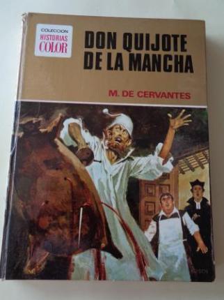 Don Quijote de la Mancha (Ilustrado por García Quirós) - Ver os detalles do produto